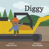 Free Kindle Book -  [Children's eBooks][Free] Diggy