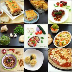 Idee+per+riciclare+il+pane+raffermo+|+Raccolta+ricette