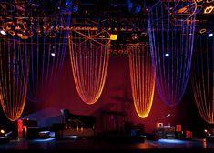 simple, impressive stage set   | Hypnagogia set design by Ryo Matsui Architects