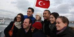 Working and Volunteering in Turkey during Studies