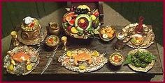 medieval dishes - Google Search