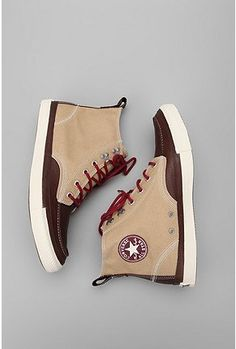 Men's Chuck Taylor All-Star Boot by Converse