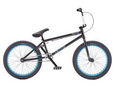 "Radio Bikes ""Saiko"" 2016 BMX Bike - Glossy Black"