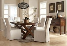 Dining Room Tables Stains And Dining Rooms On Pinterest