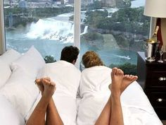 10 Things you must know about Hilton Hotels and Suites Niagara Falls