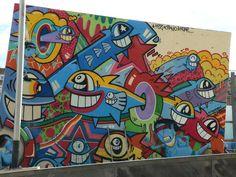 Barcelona Dispatch: A Street Art Survey From a Fan