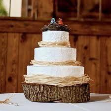Cottage wedding!