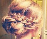 結婚式のお呼ばれも簡単編み込みヘアスタイルで!髪型アレンジの方法まとめ |「ときめキカク365」
