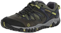 Merrell Men's All Out Blaze Hiking Shoe -- Want to know more, click on the image.