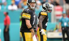 Roethlisberger likely to miss only one game following knee surgery = PITTSBURGH — The Pittsburgh Steelers got what is seemingly the best news possible about injured quarterback Ben Roethlisberger on Monday.  Roethlisberger underwent arthroscopic surgery on his left knee and the......
