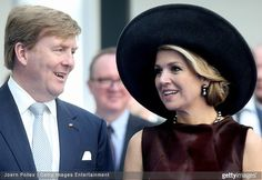 Queen Maxima and King Willem-Alexander visits Germany