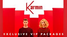 Karmin- Yeah, already bought this! IM SO EXCITED!