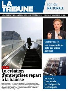Edition Quotidienne du 14-03-2015