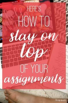 How to Stay on Top of Your Assignments College. It seems like one minute I have my life together, all my assignments…College. It seems like one minute I have my life together, all my assignments… College Outfits, College Hacks, College Life, College Semester, College Success, College Study Tips, Going Back To College, Boston College, College Board