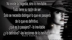 La Soledad : Frases de Paulo Coelho.