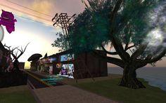 Fantasy Faire - Neko Industrial Park