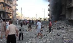 الأمم المتحدة تؤكد ليس لدينا ضمانات أمنية…: الأمم المتحدة تؤكد ليس لدينا ضمانات أمنية لمباشرة الأعمال الإنسانية في حلب