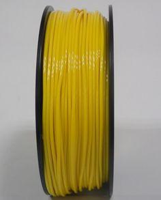TPE/ Flex Zomers Geel | Reload3D | Filamenting the Future 3d Filament, 3d Printer Filament, 3d Printing, Future, Prints, Impression 3d, Future Tense