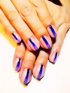 Eichi Matsunaga #nail #nails #nailart