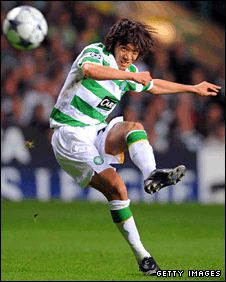 BBC Scotland asks Shunsuke Nakamura about his time at Celtic and going home Bbc Sport Football, Celtic Heroes, Soccer Guys, Celtic Fc, Poor Children, Going Home, New Friends, Glasgow, A Team