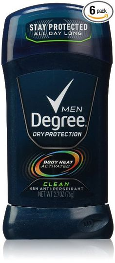 Degree Men Dry Protection Antiperspirant & Deodorant - Extreme Blast oz provides 24 hour dry protection with a scent that combines an energizing burst of fresh mint with apple and melon notes to h. Deodorant, Stick Sports, Women's Sports Bras, Body Heat, Active Ingredient, Sensitive Skin, How Are You Feeling, Packing, Cleaning