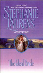 Stephanie Laurens - Cynster