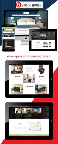 Furniture Making, Web Design, Make It Yourself, How To Make, Design Web, Website Designs, Site Design