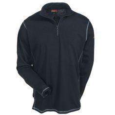 2958cc78955f Ariat Shirts  Men s 10014378 Black Flame-Resistant Polartec Baselayer Shirt