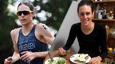 What Athletes Eat: Gwen Jorgensen's Triathlon-Training Power Breakfast