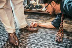 Mr.fenice|異端児が奏でる正統派の系譜 Mr.fenice(ミスターフェ二ーチェ)は、ROTA、Attovannucci、alessandroguerra、marini等、変わることのない大人のためのワードローブを提案します。 Men Dress, Dress Shoes, Loafers Men, Oxford Shoes, Gallery, Fashion, Moda, Roof Rack, Fashion Styles