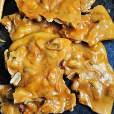 Peanut Brittle makes a delicious treat or food gift. Make this heirloom peanut brittle recipe that is ready in minutes. Yields: 2 pounds