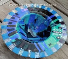 1000 images about fused glass project ideas on pinterest fused glass fused glass bowl and - Smashing glass coasters ...