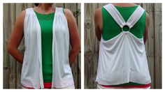 Morning by Morning Productions: women's clothing