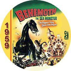 The Giant Behemoth (1958)