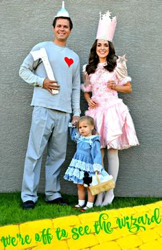 family wizard of oz costumes dette cakes