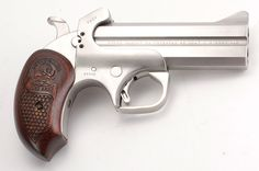 Bond Arms Snake Slayer Handgun | Bond Arms Snake Slayer IV .45 Colt & 410 GA Pistol