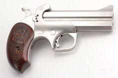 Bond Arms Snake Slayer Handgun   Bond Arms Snake Slayer IV .45 Colt & 410 GA Pistol
