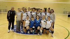 Femminile Asd Volley Scafa - Gada Group Pescara 3 3-1