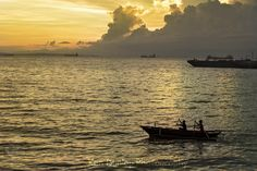 You can't miss sunset at Baywalk, Bacolod City! Bacolod City, Some Pictures, Philippines, Opera House, Celestial, Sunset, Travel, Outdoor, Black