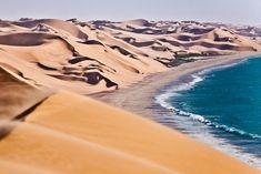 Top 5 des lieux à visiter en Namibie : nos coups de coeur - Blog Ekima Top 5, Coups, Antelope Canyon, Attraction, Earth, Places, Nature, Blog, Travel