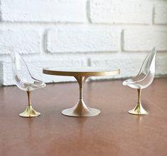 contemporary dollhouse furniture. Vintage Modern Dollhouse Furniture Contemporary O