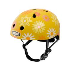 Nutcase Little Nutty - Daisy Crazy Best Kids Bike 58040fba28c