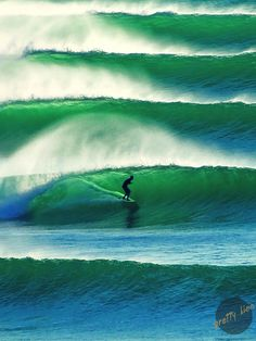 surf south africa: Perfect waves at Impossibles, bali. No Wave, Big Waves, Ocean Waves, Surf Mar, Magic Places, Bali Lombok, All Nature, Surfs Up, Belle Photo