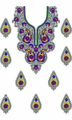 1000+ Images About Patterns And Designs On Pinterest | Paisley Design Embroidery Patterns And ...