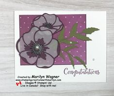 Here's another awesome bundle in the 2020 January to June Mini Catalogue! Actually you'll find two, yes TWO, awesome bundles on pages 26 & 27 of the catalogu. Line Art Images, Watercolor Effects, Watercolour, Beautiful Lines, Coordinating Colors, Card Sizes, Wedding Cards, Poppies, Stampin Up
