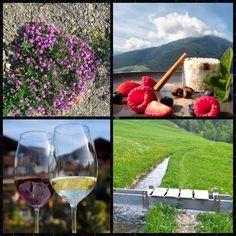 #garberhof #verlängerteswochenende #genießen #relax Copyright (C) Vinschgau Marketing - Frieder Blickle Ber, Alcoholic Drinks, Relax, Wine, Marketing, Glass, Travel, Destinations, Traveling