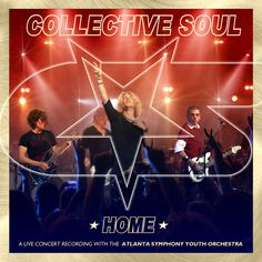 Collective Soul - Home