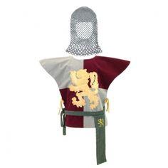 Lancelot verkleedset 6/8 jaar van Numero 74