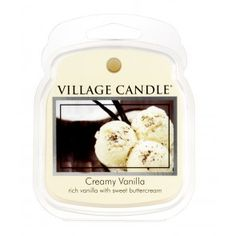 Creamy VanillaCreamy Vanilla Premium Wax Melt PackRich Madagascar vanilla bean with notes of sweet creamy butterSize: Pack of 6 chunksBurn Time: Up to 20 hours Scented Candles, Candle Jars, Madagascar Vanilla Beans, Stonewall Kitchen, Specialty Foods, Home Fragrances, Wax Melts, Tableware, Sweet