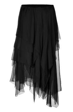 This skirt is like a dream.